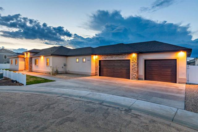 10940 Quail Cove Ct, Nampa, ID 83687 (MLS #98696948) :: Juniper Realty Group