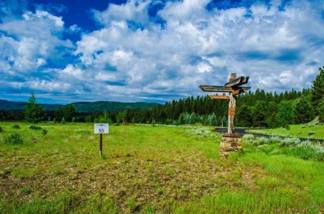 Lot 84 Fawnlilly Drive, Mccall, ID 83638 (MLS #98697071) :: Jon Gosche Real Estate, LLC