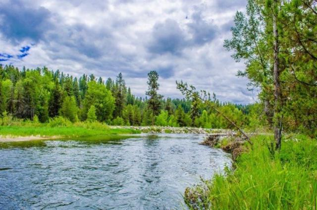Lot 36 Fawnlilly Dr, Mccall, ID 83638 (MLS #98697086) :: Build Idaho