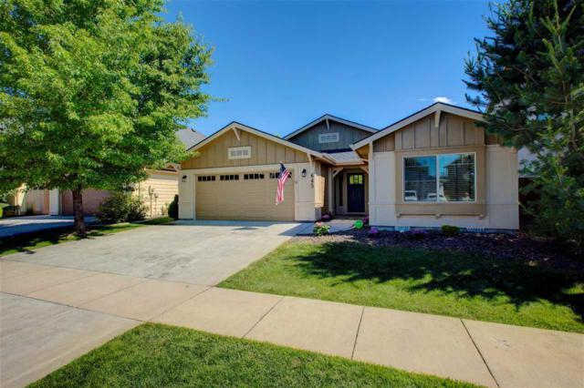 645 W Laughton, Meridian, ID 83646 (MLS #98697432) :: Michael Ryan Real Estate