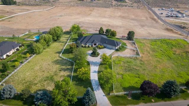 12741 W Lanktree Gulch Rd, Star, ID 83669 (MLS #98697461) :: Jon Gosche Real Estate, LLC