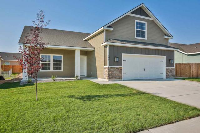 436 Feather Ave, Twin Falls, ID 83301 (MLS #98697468) :: Juniper Realty Group