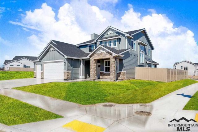 3894 S Cannon Way, Meridian, ID 83642 (MLS #98697476) :: Jon Gosche Real Estate, LLC