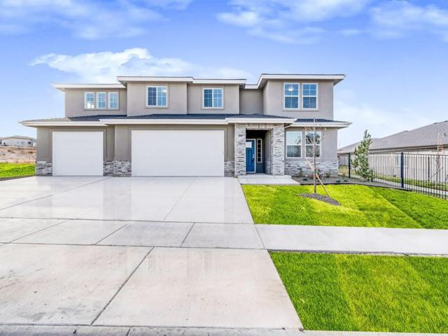 3783 S Cannon Way, Meridian, ID 83642 (MLS #98697478) :: Jon Gosche Real Estate, LLC
