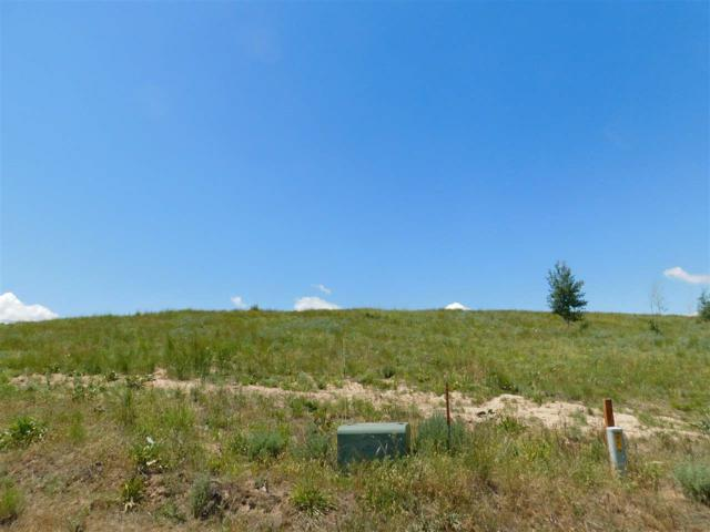Tax 4 in P-33 Arb Survey Sec 13 T1n R9e, Pine, ID 83647 (MLS #98697492) :: Team One Group Real Estate