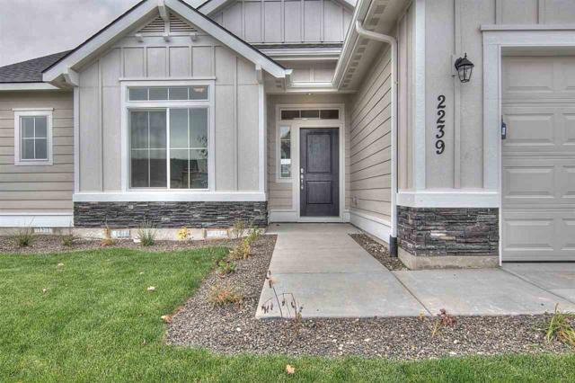 3083 S Linda Vista Ave., Boise, ID 83709 (MLS #98697677) :: Juniper Realty Group