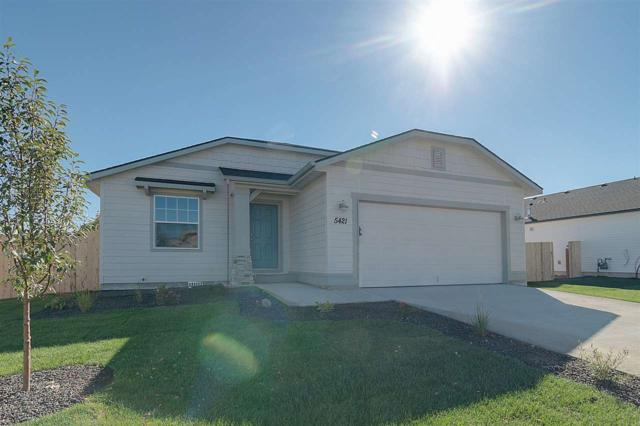 5421 Wallace Way, Caldwell, ID 83607 (MLS #98697686) :: Team One Group Real Estate