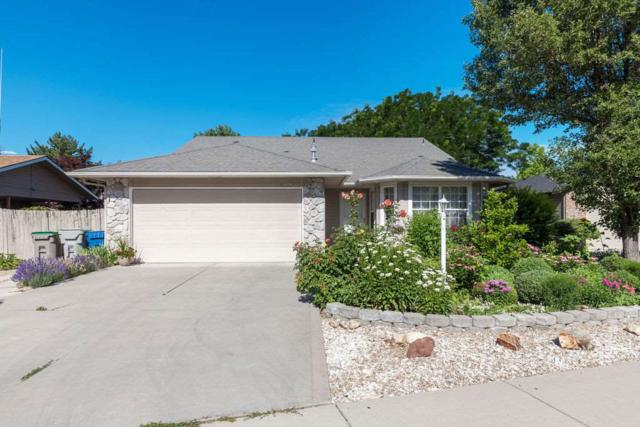 3039 N Columbine Ave, Boise, ID 83713 (MLS #98697745) :: Juniper Realty Group