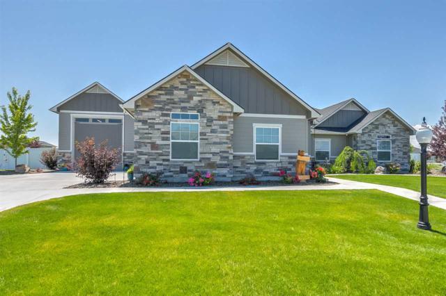 17561 Stiehl Creek Dr, Nampa, ID 83687 (MLS #98697829) :: Jon Gosche Real Estate, LLC