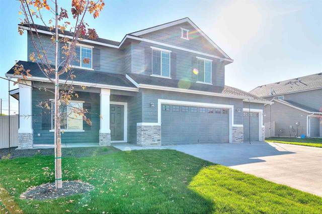 1205 Drexel Hill Ave., Caldwell, ID 83605 (MLS #98697868) :: Jon Gosche Real Estate, LLC