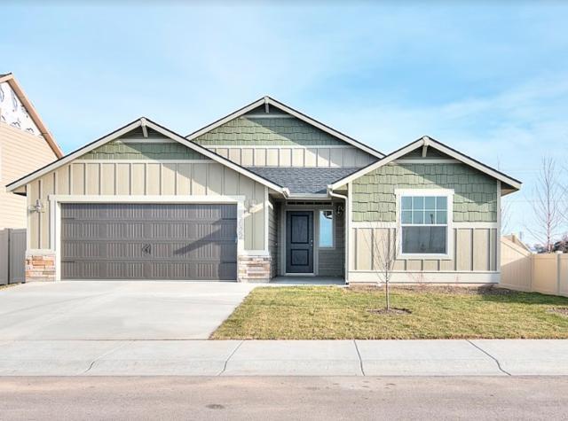 6978 S Nordean, Meridian, ID 83642 (MLS #98698052) :: Boise River Realty