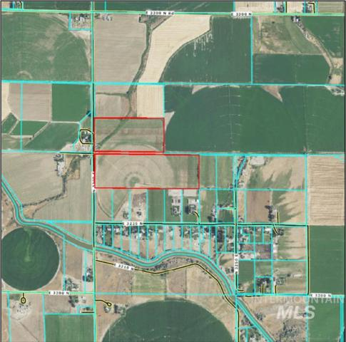TBD N 3200 E, Twin Falls, ID 83301 (MLS #98698095) :: Boise River Realty