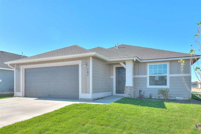 761 N Kirkbride Ave., Meridian, ID 83642 (MLS #98698178) :: Boise River Realty