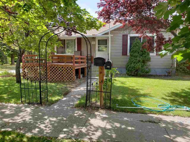 263, 263.5 Tyler St, Twin Falls, ID 83301 (MLS #98698407) :: Juniper Realty Group
