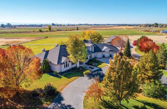 3555 S Rustler Pl, Meridian, ID 83642 (MLS #98698517) :: Boise River Realty
