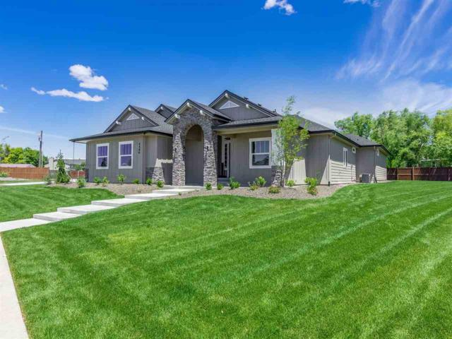 4596 W Temple Dr, Eagle, ID 83646 (MLS #98698572) :: Zuber Group