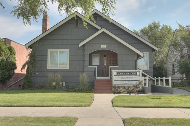 1520 W Washington, Boise, ID 83702 (MLS #98698690) :: Broker Ben & Co.