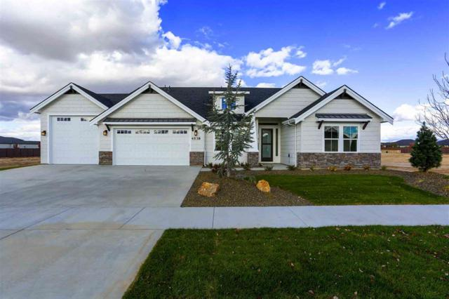 4538 W Star Hollow Ct, Meridian, ID 83646 (MLS #98698714) :: Full Sail Real Estate