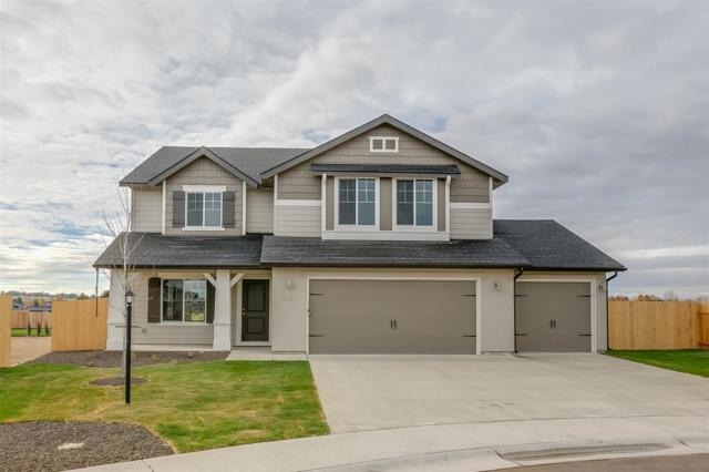 6751 N Brookdale Ct., Nampa, ID 83687 (MLS #98698727) :: Boise River Realty