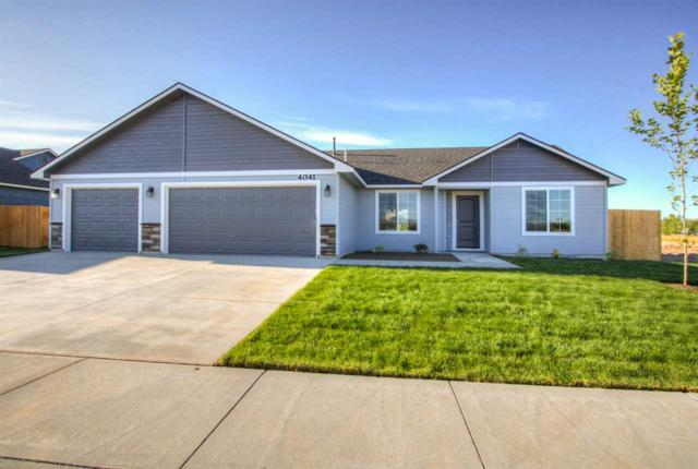 4038 Queen Anne Dr, Emmett, ID 83617 (MLS #98698778) :: Juniper Realty Group