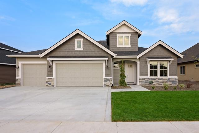 6922 N Agrarian Ave, Meridian, ID 83646 (MLS #98698799) :: Full Sail Real Estate