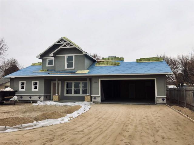5510 W Targee St, Boise, ID 83705 (MLS #98699140) :: Team One Group Real Estate