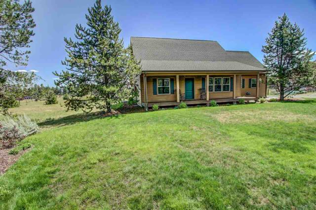 12936 Siscra Road, Donnelly, ID 83615 (MLS #98699225) :: Juniper Realty Group