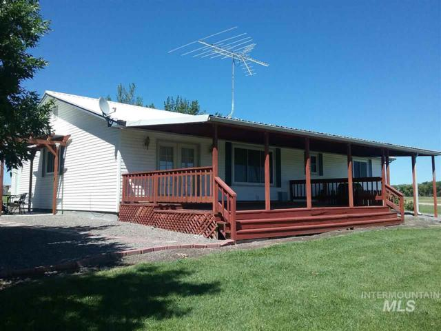24509 Roswell Rd, Parma, ID 83660 (MLS #98699258) :: Full Sail Real Estate