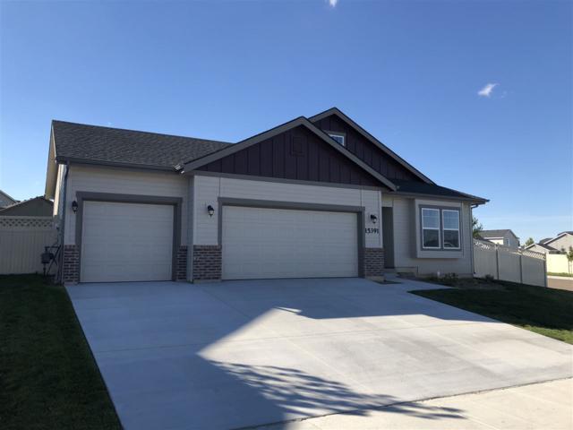 15391 Cumulus Way, Caldwell, ID 83607 (MLS #98699261) :: Jon Gosche Real Estate, LLC