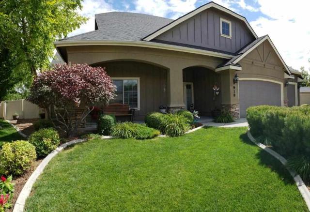 918 W Crater Lake Ct, Meridian, ID 83646 (MLS #98699307) :: Full Sail Real Estate