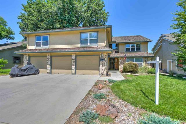 340 E Old Saybrook Dr, Boise, ID 83706 (MLS #98699362) :: Boise River Realty