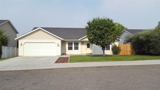 1509 Cottonwood St., Jerome, ID 83338 (MLS #98699416) :: Juniper Realty Group