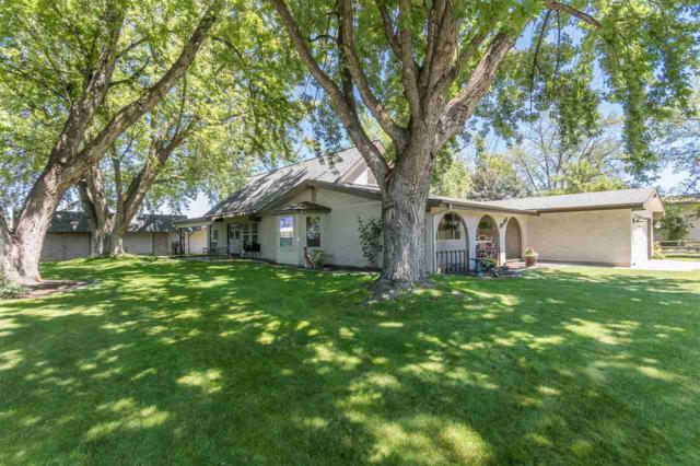 10362 W Martingale, Boise, ID 83709 (MLS #98699442) :: Juniper Realty Group