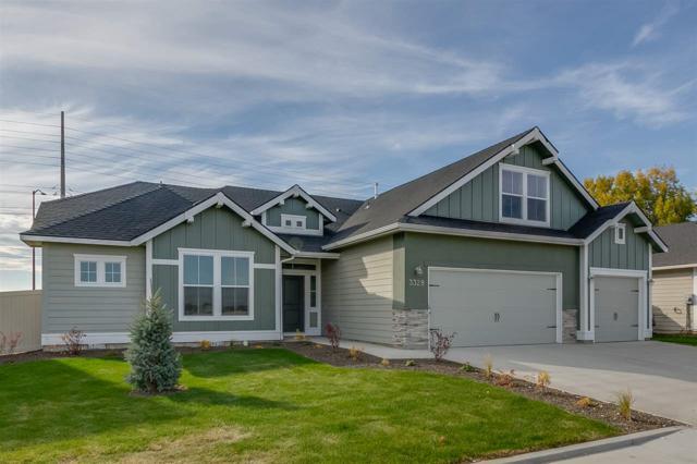 3329 E Grayson St., Meridian, ID 83642 (MLS #98699448) :: Jon Gosche Real Estate, LLC
