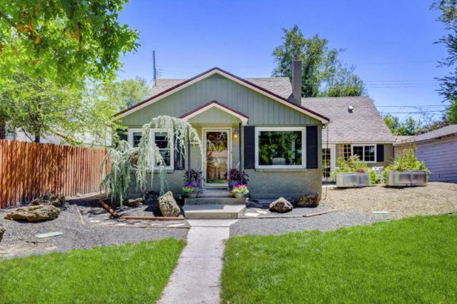 2505 W Stewart Ave, Boise, ID 83702 (MLS #98699521) :: Jon Gosche Real Estate, LLC