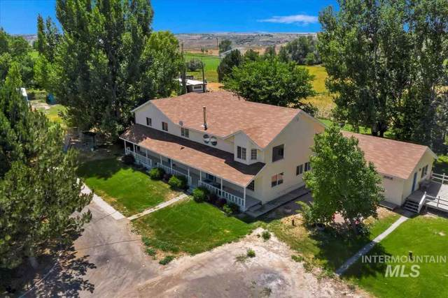 1376 E 3575 S, Wendell, ID 83355 (MLS #98699573) :: Jeremy Orton Real Estate Group