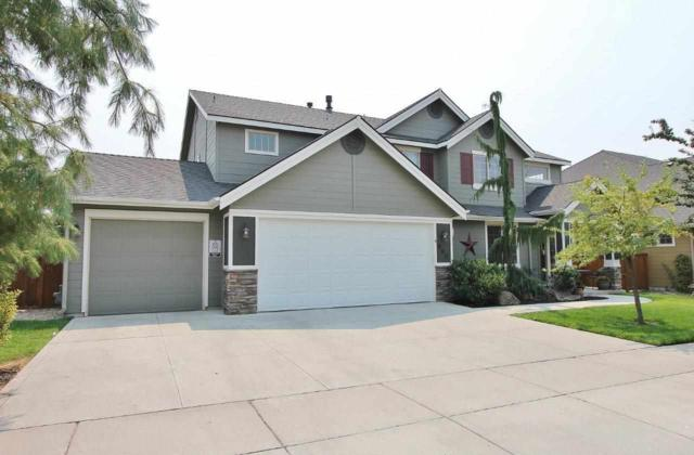 889 W Bacall St., Meridian, ID 83646 (MLS #98699622) :: Build Idaho