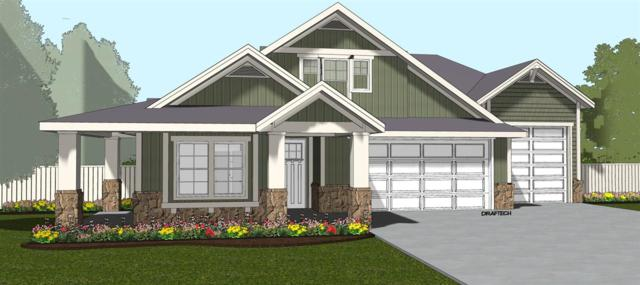6119 N Farleigh Ave, Meridian, ID 83646 (MLS #98699772) :: Full Sail Real Estate