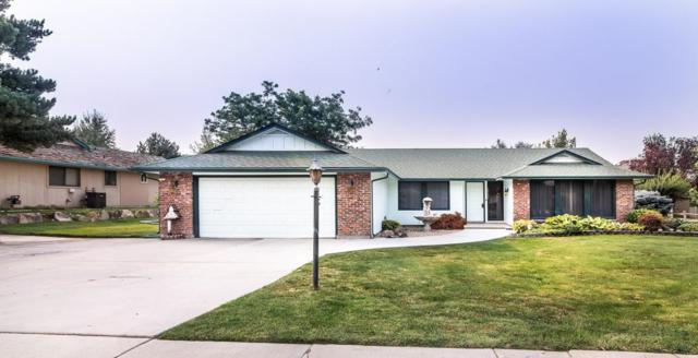 15103 Castle Way, Caldwell, ID 83607 (MLS #98699788) :: Full Sail Real Estate
