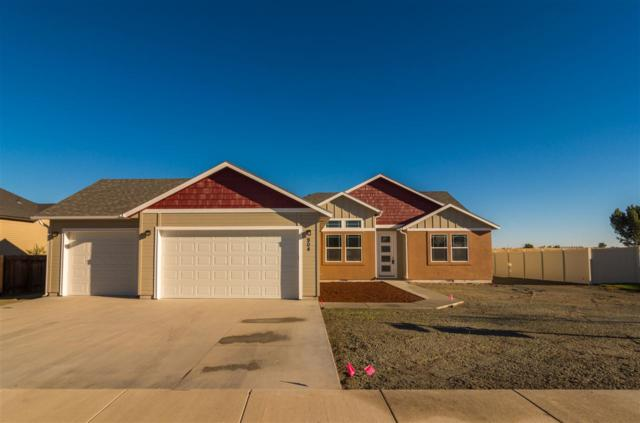904 E Avenue F, Jerome, ID 83338 (MLS #98699848) :: Juniper Realty Group