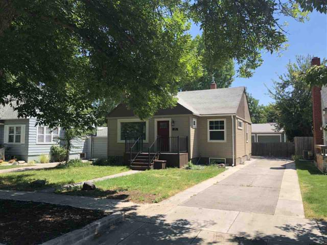 168 Taylor St, Twin Falls, ID 83301 (MLS #98699952) :: Team One Group Real Estate