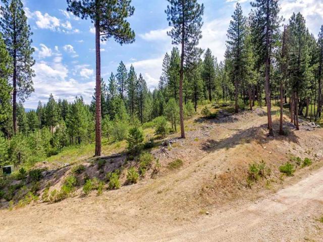Lot 27 Blk 1 Elk Run, Idaho City, ID 83631 (MLS #98700071) :: Build Idaho