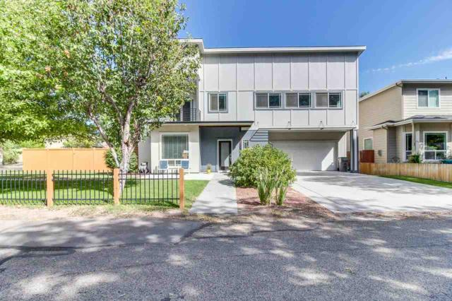 522 N Maple, Boise, ID 83712 (MLS #98700125) :: Jon Gosche Real Estate, LLC