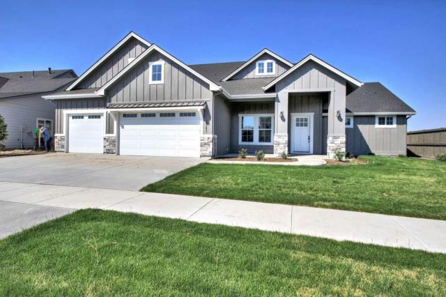 1741 N Black Forest Way, Eagle, ID 83616 (MLS #98700136) :: Full Sail Real Estate