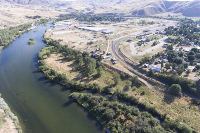 LOT 6 BLK 3 Timberwood, Horseshoe Bend, ID 83629 (MLS #98700151) :: Jon Gosche Real Estate, LLC