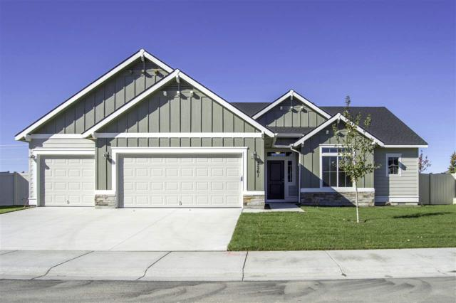 2261 N Bowknot Lake, Star, ID 83669 (MLS #98700267) :: Full Sail Real Estate