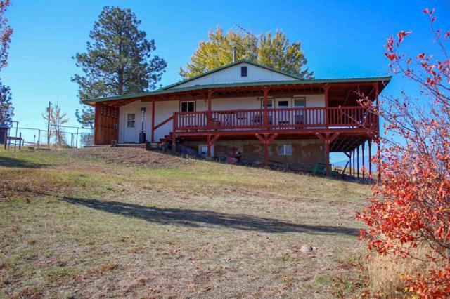 1332 Old 95 Road, Mesa, ID 83643 (MLS #98700269) :: Juniper Realty Group
