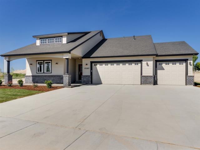 15287 Toscano Way, Caldwell, ID 83607 (MLS #98700274) :: Full Sail Real Estate