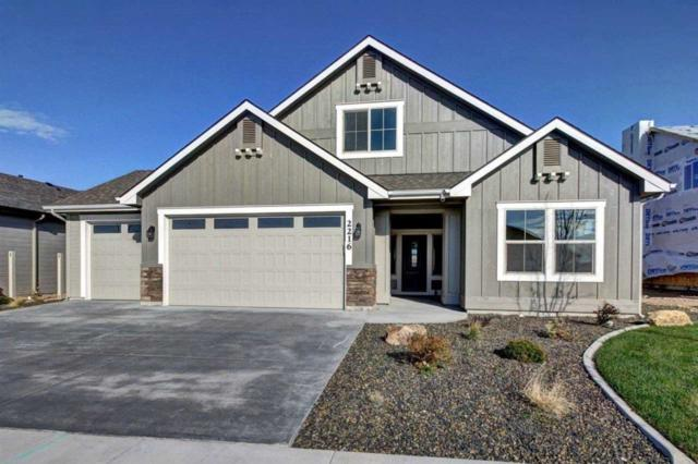 2216 W Beige Ct, Kuna, ID 83634 (MLS #98700308) :: Full Sail Real Estate