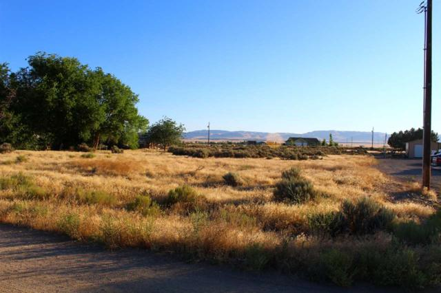 TBD NE Doris Drive, Mountain Home, ID 83647 (MLS #98700406) :: Juniper Realty Group